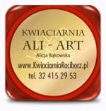 Kwiaciarnia Ali-Art w Raciborzu