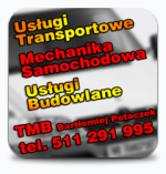 TMB Bartłomiej Potaczek